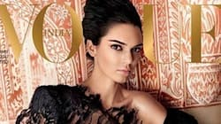 Vogue India Says It's OK That Kendall Jenner Is On Anniversary