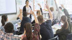 Pourquoi la vocation des enseignants
