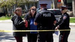 Ontario Teenagers In Custody After Violent Home