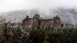 Les Hôtels Fairmont fêtent le Canada en offrant 150 chambres
