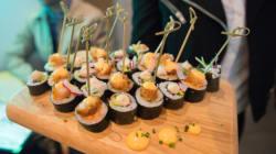 Club Soya : un menu fraîcheur signé Geneviève
