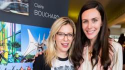 Styles de soirée: le lancement VIP de « 300 raisons d'aimer Montréal »