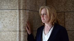 Lisa Raitt Banks On Female Voters To Pull Off