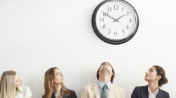 Long Work Hours Don't Work For People (Or The