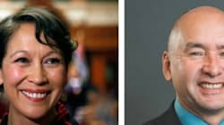 B.C. Elects Record Number Of Indigenous