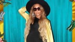 Beyoncé prend de nouvelles photos très stylées avec ses