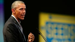 Barack Obama To Give Speech In