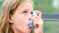 Vivre avec l'asthme, apprendre à le