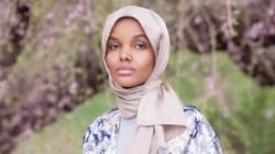 Model Halima Aden's 1st Fashion Spread Will Leave You In