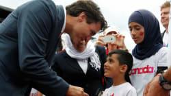 Réfugiés syriens: l'impact sur la minorité francophone au Canada