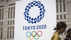 東京オリンピックの費用負担