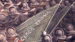 À la recherche d'une fresque perdue de Léonard de