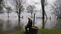 Inondations: l'état d'urgence prend fin à
