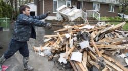 Montrealers Clean Up Homes After 'Catastrophic' Flood