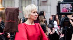 Gala Artis 2017: le rouge et le blanc, les stars de ce tapis