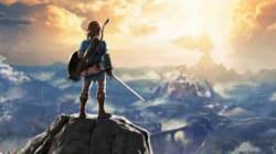 Nintendo préparerait un jeu vidéo Zelda pour