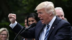 Trump's Trade Agenda Could Put Canadian Medicare In