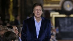 Paul McCartney ne ressemble plus à