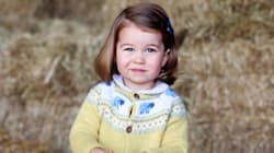 At 2, Princess Charlotte's Net Worth Is Already In The