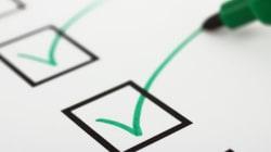Renouveler votre hypothèque: une liste de