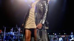 Whitney Houston aurait épouser de nouveau son