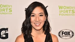 Michelle Kwan Found Out She Was Getting A Divorce Via Social
