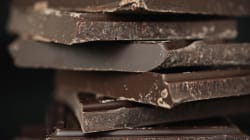 How Microbes Keep Chocolate On Store
