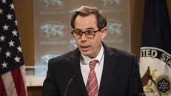 Les États-Unis accusent la Syrie d'utiliser un «crématorium» pour cacher des «meurtres de
