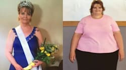 This Woman Got Serious And Lost Over 100 Pounds –