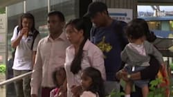Family Who Sheltered Edward Snowden Wants Asylum In