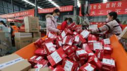 中国向け越境EC、1兆円市場に拡大-インバウンド消費からの波及効果あり?:基礎研レター