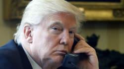Trump assure avoir «le droit» de partager des informations avec la