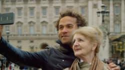 75歳の女性、突然解雇され「人生で必ずやりたいこと」を始める(動画)
