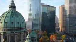 Montréal, ville