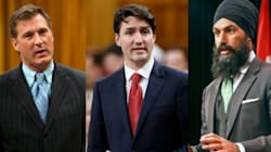 Trudeau Can't Coast On Youth And Charisma Alone In Next