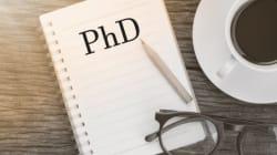 PhD. Et