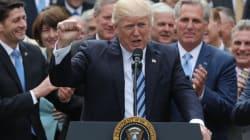 Trump donnera une conférence de presse