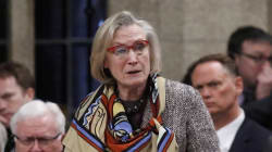 Minister Says She's Also Anxious About Delayed MMIW