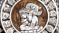 Découverte des plus anciens calendriers astronomiques mayas au