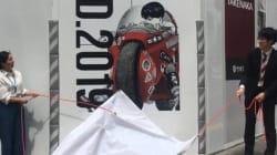 東京荒廃で縁起が悪い?『AKIRA』アートに驚きの声 渋谷パルコに改めて聞いた