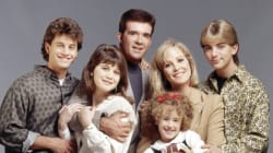 'Growing Pains' Co-Stars Reunite To Pay Tribute To Alan