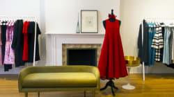 Éditions de robes ouvre une deuxième boutique dans le centre-ville de