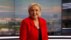 France: Marine Le Pen est candidate aux élections