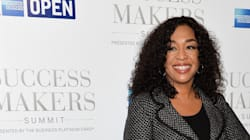 Shonda Rhimes: Beauty Is Not How Someone Else Defines