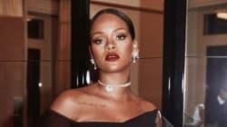 Au Festival de Cannes, Rihanna remporte déjà la Palme d'Or de la