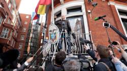 Poursuites pour viol contre Julian Assange: revirement
