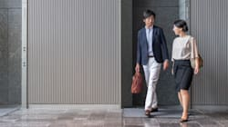 Japanese Women And Men Should Walk