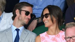All The Details We Know (So Far) About Pippa Middleton's