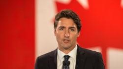Trudeau ne déroge pas sur Trans Mountain malgré une possible