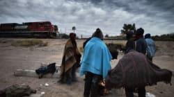 「殺された方がまし」暴力から逃げた中米の難民、北米を目指す途中で68%が再び暴力にさらされる
